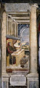 Studioli Francesco Petrarca